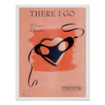 There I Go poster