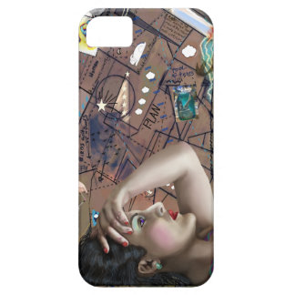There is a Plan iPhone SE/5/5s Case