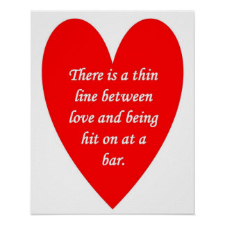 there-is-a-thin-line-between-love-and poster