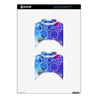 There is always a good excuse to celebrate xbox 360 controller skin