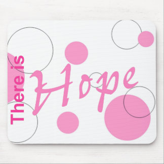 There is Hope~mouse pad Mouse Pad