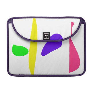 There Is No Accounting for Tastes MacBook Pro Sleeve