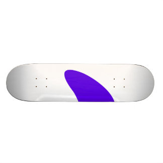 There Is No Accounting for Tastes Skateboard Deck