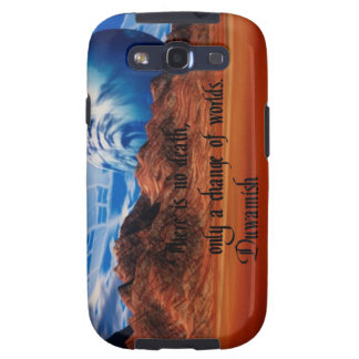 There is no Death Samsung Galaxy SIII Case