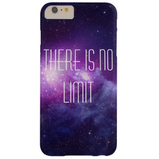 There is no limit phone case