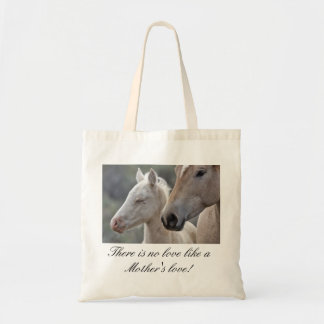 There is no love like a Mother's love! Tote Bag