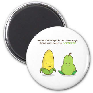 There is no need to compare Motivational Quote 2 Inch Round Magnet