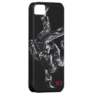 There is no weak sex iPhone SE/5/5s case