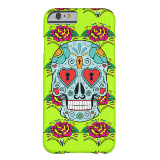 There muerte barely there iPhone 6 case