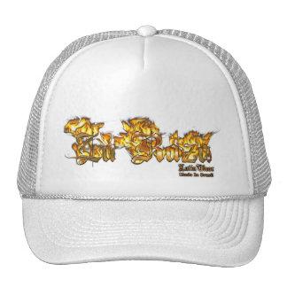 There Raza Caliente Trucker Hat