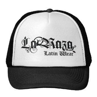 There Raza Soon Hat