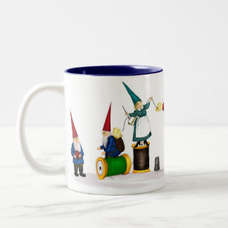 There s Always One in the Bunch - Gnome Mug