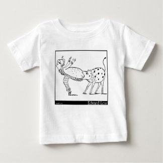 There was a young lady of Greenwich Tee Shirt
