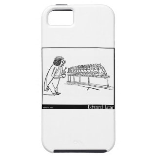 There was an old man of Dumbree iPhone 5 Cases