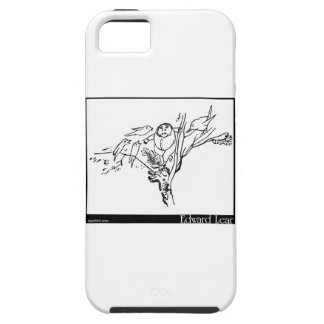 There was an Old Man of Dundee iPhone 5 Cover