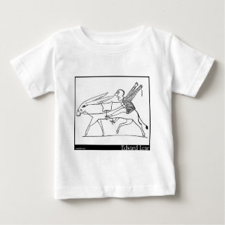 There was an Old Man of Madras Baby T-Shirt