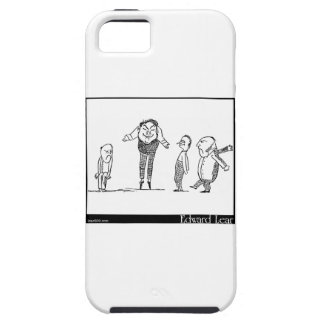 There was an Old Man of Melrose iPhone SE/5/5s Case