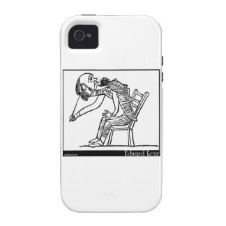There was an Old Man of Quebec Vibe iPhone 4 Cases