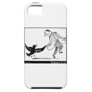 There was an Old Man of Whitehaven iPhone SE/5/5s Case