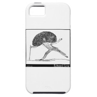 There was an Old Person of Dutton iPhone SE/5/5s Case