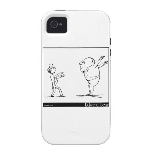 There was an old person of Wick Vibe iPhone 4 Cases