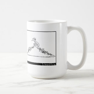 There was an old person of Wilts Coffee Mug