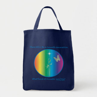 There WILL be a Seventh Generation Tote Bag