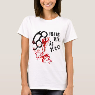 There Will Be Blood T-Shirt
