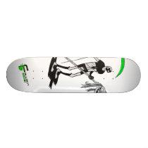 TheReaper Skateboard