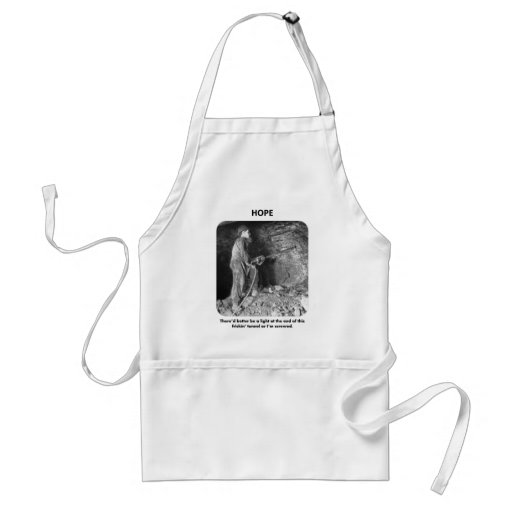thered-better-be-a-light-at-the-end-of aprons