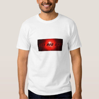 TheRedOrb - GoW T-Shirt