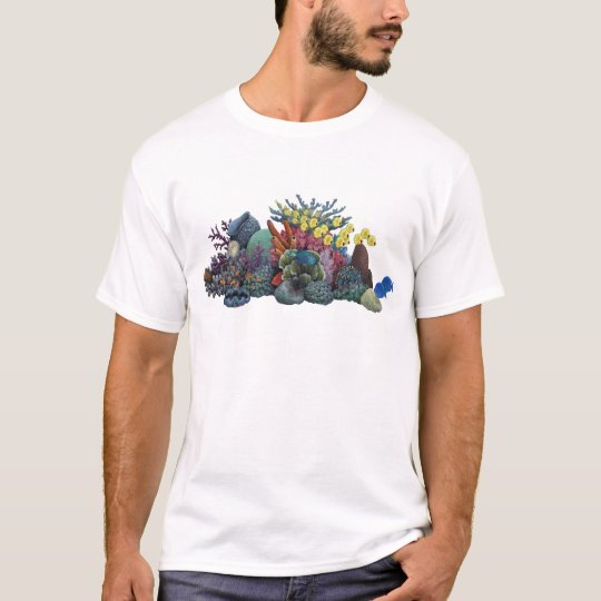 TheReef Lives T-Shirt