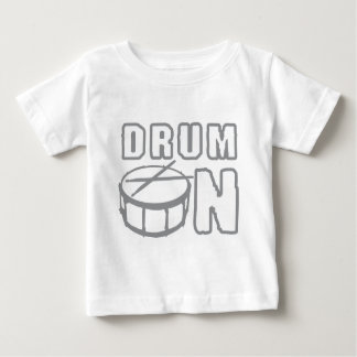 therefore on baby T-Shirt