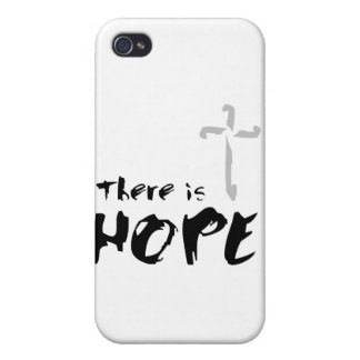 Thereis Hope Case For iPhone 4