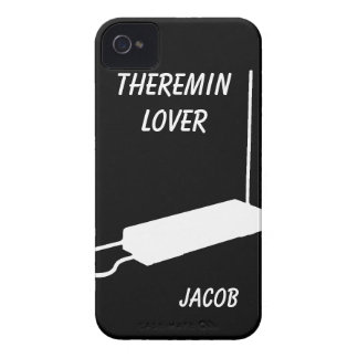 Theremin iPhone 4/4S Case