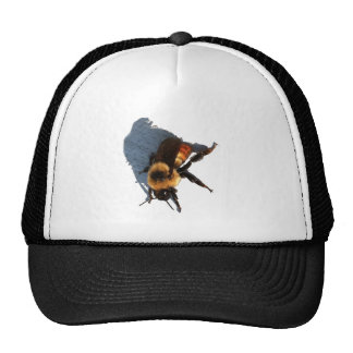There's A Bee On Your Hat! Trucker Hat