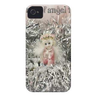 There's A Bit Of Angel In All Of Us iPhone 4 Covers