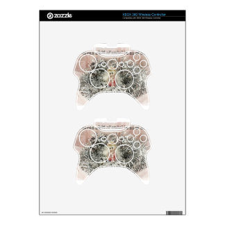 There's A Bit Of Angel In All Of Us Xbox 360 Controller Skins