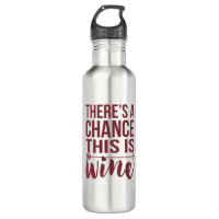 funny water bottles
