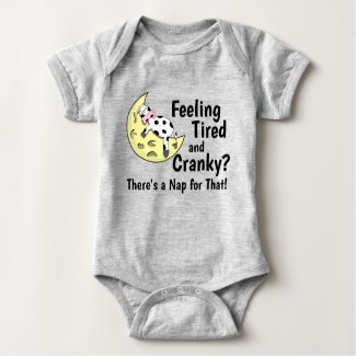 There's a Nap for That! Funny Baby One Piece Baby Bodysuit
