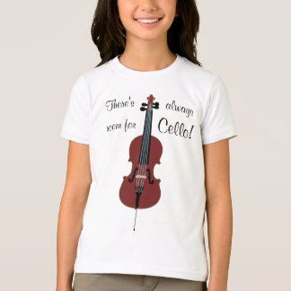 There's always room for Cello! T-Shirt
