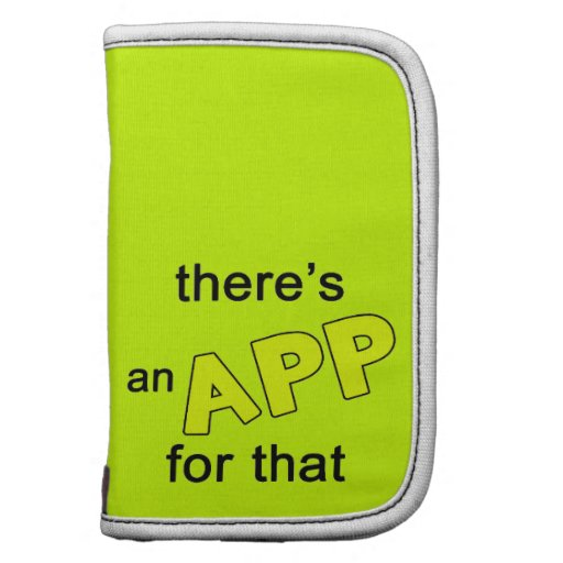 There's an App for that Planner