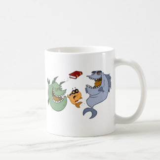 There's Bullies in Every School - Mug