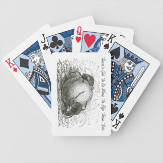 There's Got To Be More To Life - Playing Cards