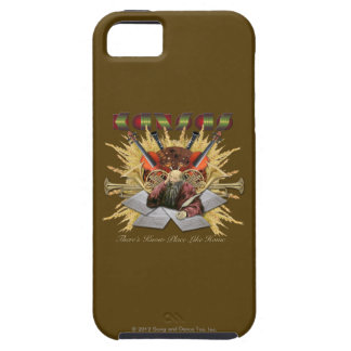 There's Know Place Like Home iPhone 5 Case