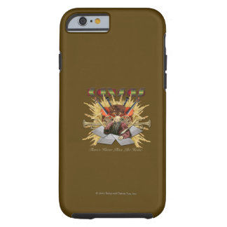 There's Know Place Like Home iPhone 6 Case
