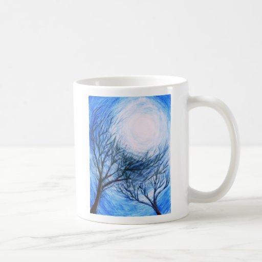 There's Magic Afoot Mug