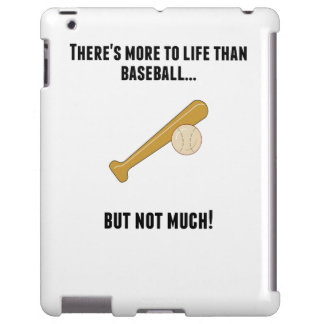 There's More To Life Than Baseball