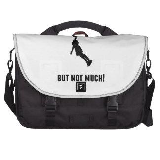 There's More To Life Than Basketball Computer Bag