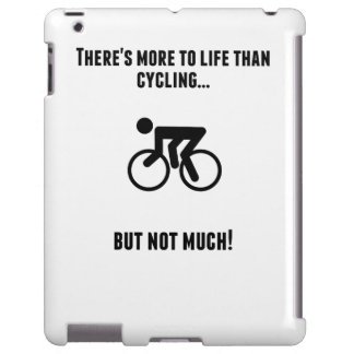 There's More To Life Than Cycling